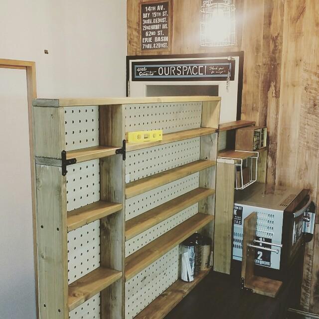 賃貸DIYでキッチンにカウンターを作る方法