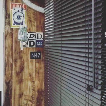 ニトリの安い木目ブラインド(リンクス3)のおしゃれなブラインド
